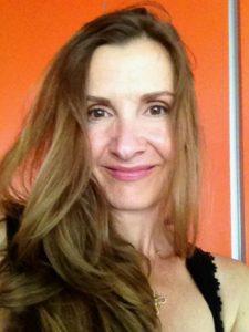 Yin Yoga Workshop Portriat Susanna Römmel